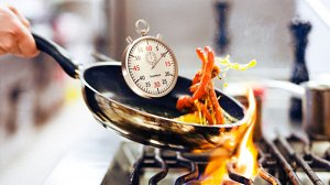 7 Easy Strategies in Saving Time, when you cook!  By Carmela D'Amore