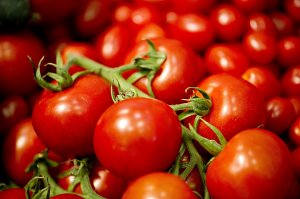 Cooking with Tomatoes by Carmela D'Amore