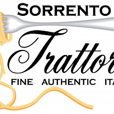 Book a table at Sorrento Trattoria. Fine Authentic Italian.